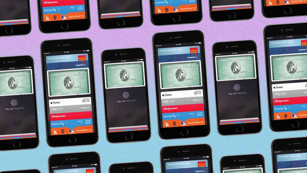 Apple Loyalty program