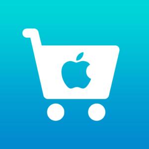 Apple Store app ipad