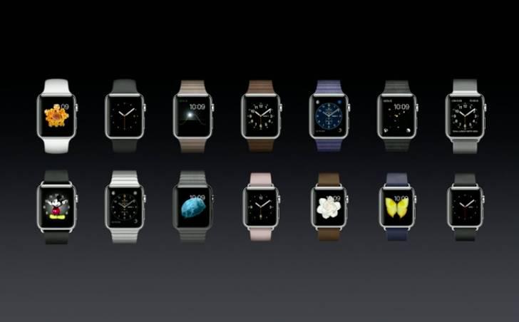 Apple Watch price list