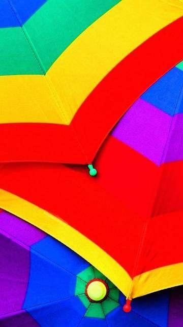Galaxy Note 4 colors wallpaper