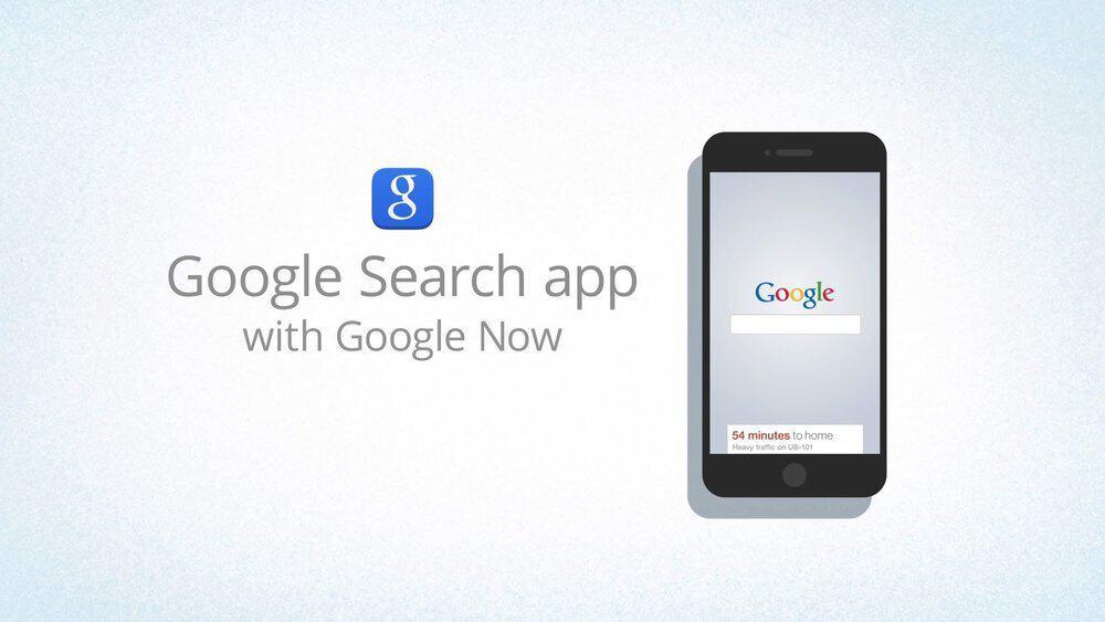 Google Search 4.2 APK