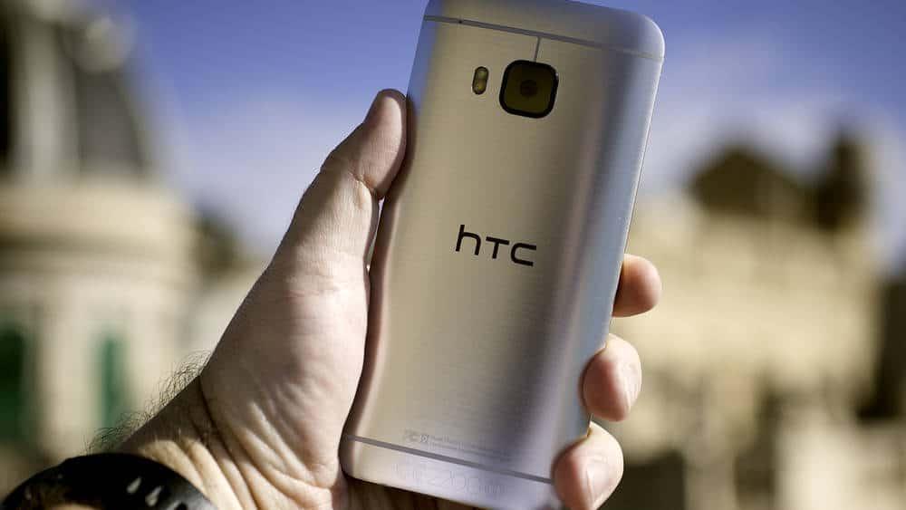 HTC One M9 vs Galaxy S6 edge
