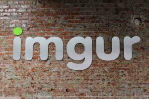 Imgur Logo