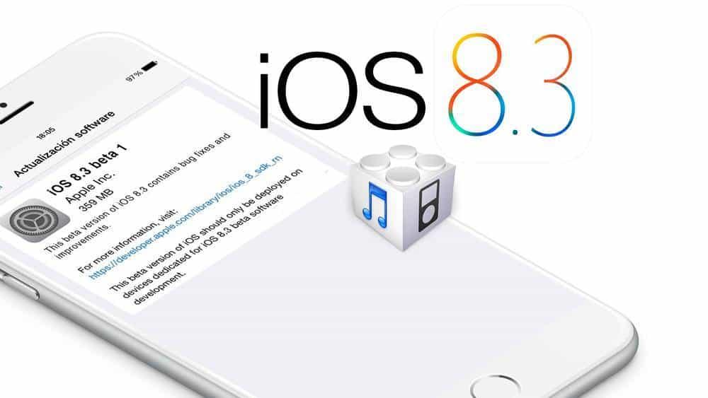 Improve iOS 8.3 battery life