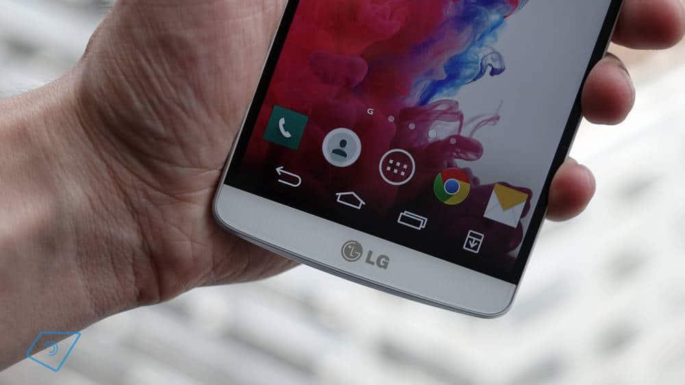 3 Best Protective LG G3 CasesAmongTech