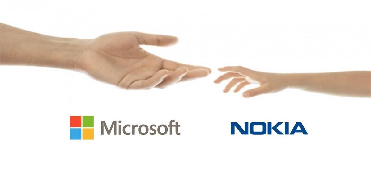 Why Microsoft-acquire-Nokia