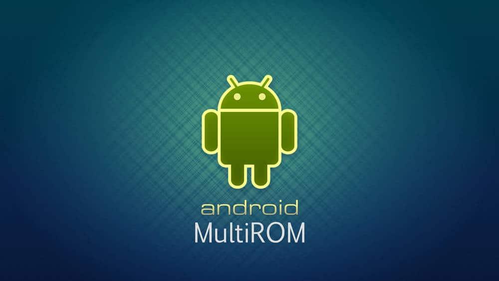 MultiROM lg g2