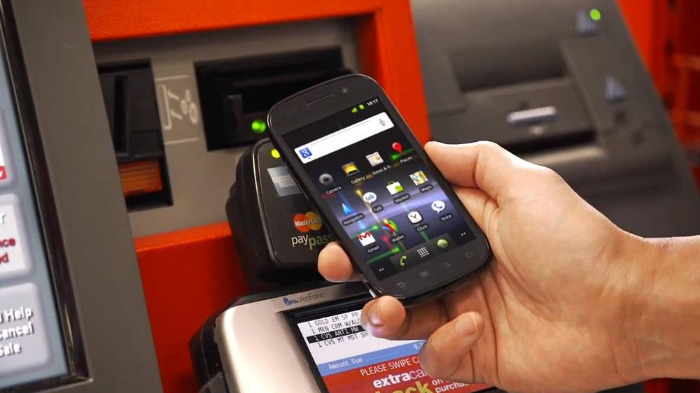 Option to enable/disable NFC    - Ideas - Revolut Community