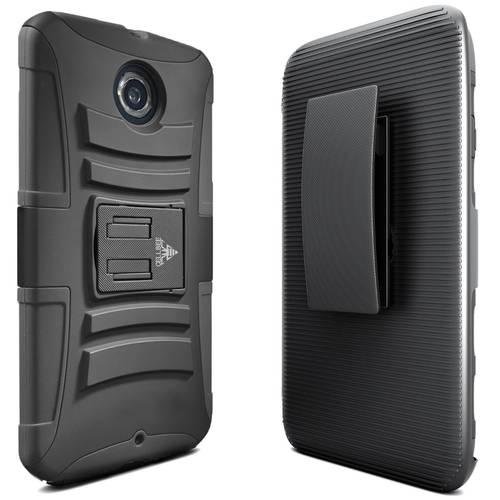 Nexus 6 cellbee protective armor case