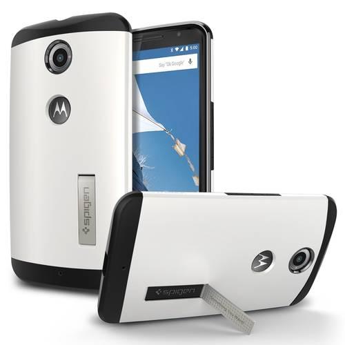 Nexus 6 protective case spigen