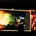 Nokia Lumia 1020 audio
