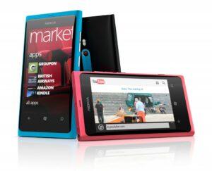 Nokia Ringtone 2013