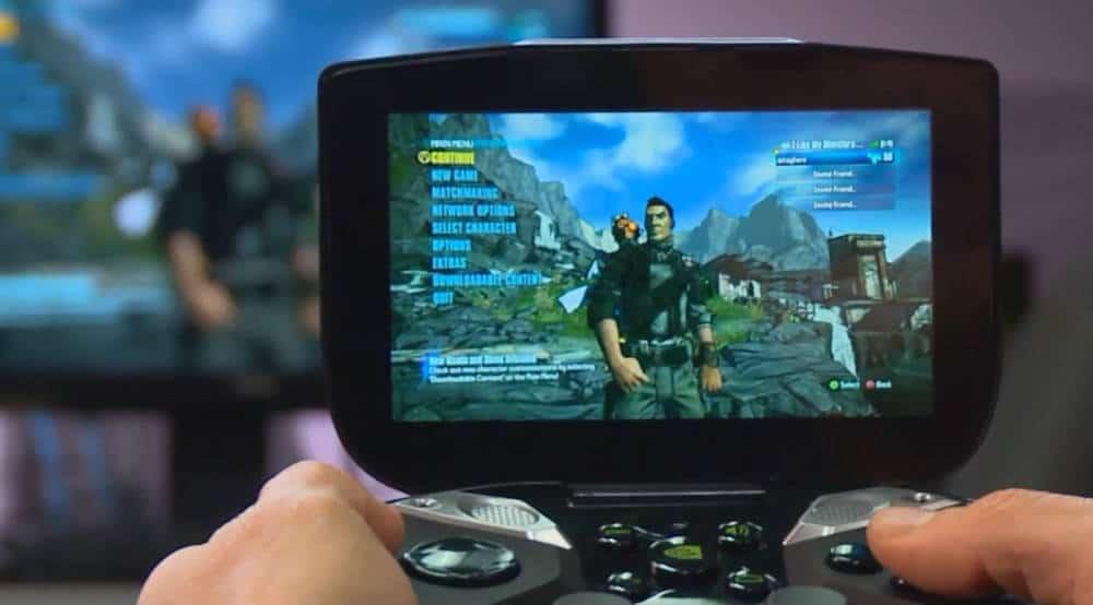 Nvidia Shield Chromecast
