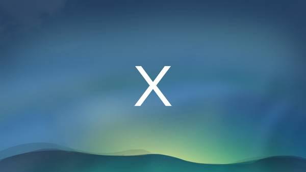 OSX 5K Retina iMac wallpaper