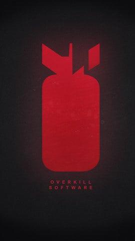 Overkill Software Galaxy S5 wallpaper