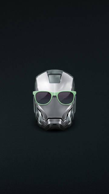 Relax Bro iron man nexus 6