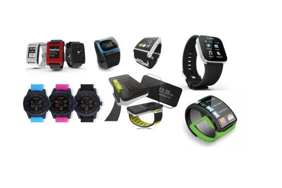 smartwatch Alternatives to Samsung Galaxy gear