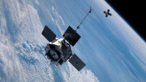 Satellite orbit