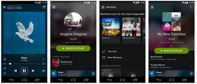 Spotify 2.0 apk download