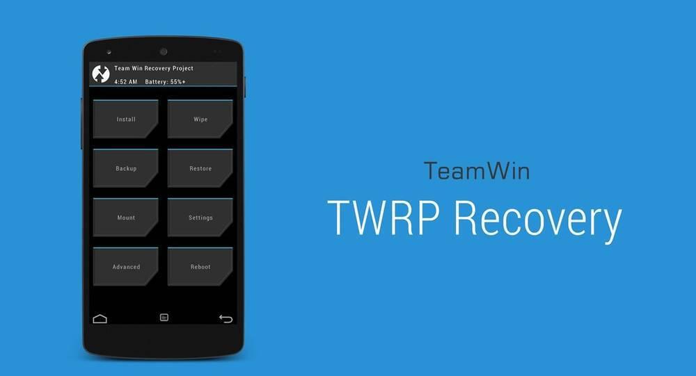 TWRP 2.8.6.0