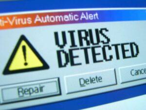 USB Virus BadUSB