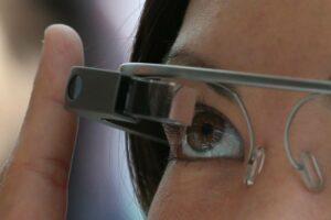 Use Google Glass