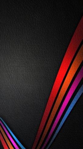 Waves S5 wallpaper