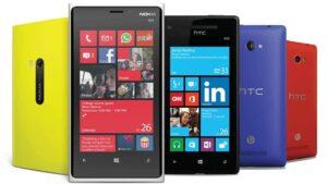 Windows Phone free