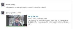 Yakov Laptisky youtube comment