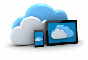 Yunio cloud storage