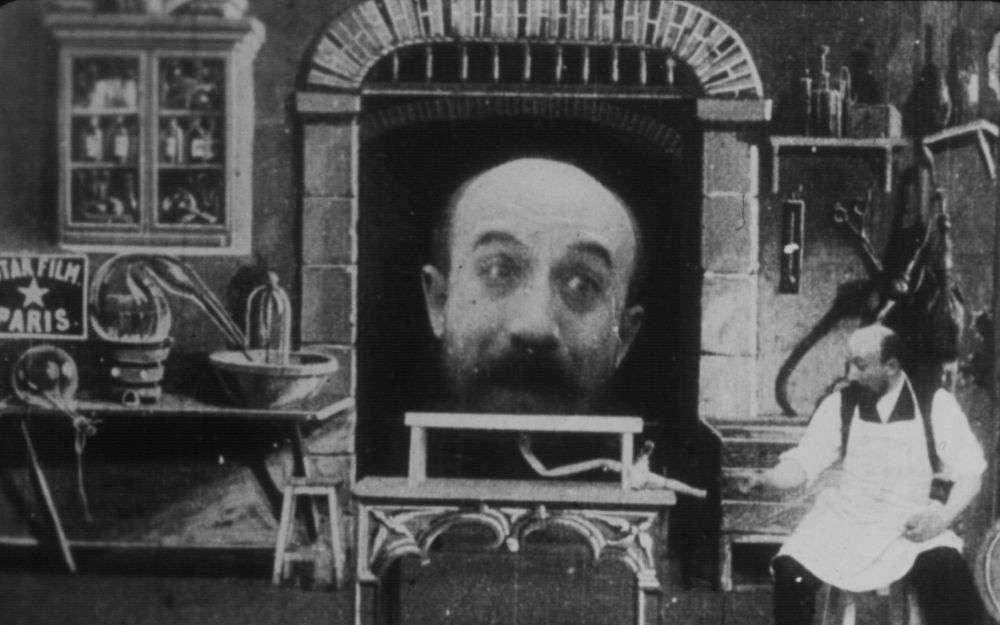 Georges Méliès sur grand écran et en famille - Charente Libre.fr