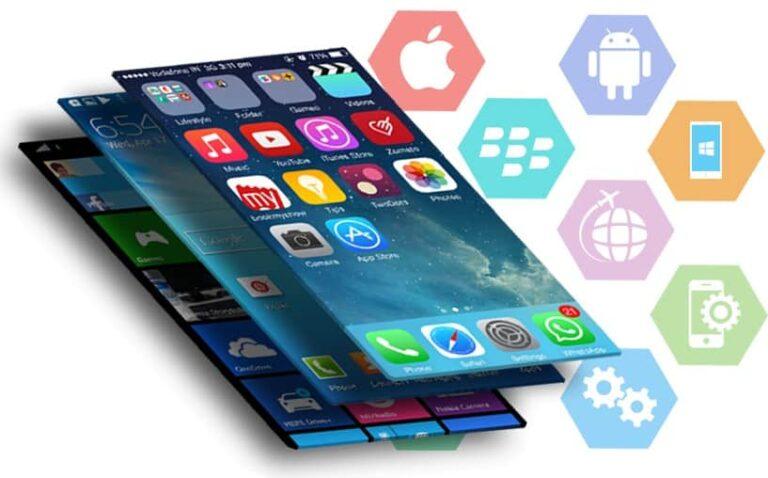 Image result for mobile app development